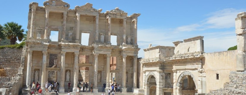 10 Days Turkey Tour Package- Istanbul Gallipoli Kusadası Ephesus Pamukkale Cappadocia