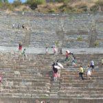 9 days Gallipoli Troy Pergamum Ephesus Pamukkale Konya Cappadocia Tour