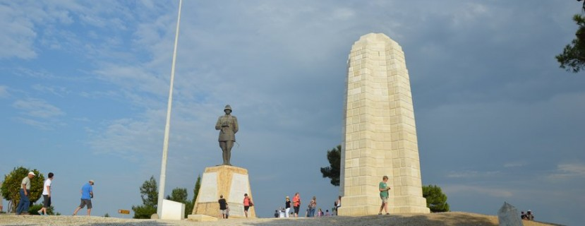 Private 2 days Gallipoli and Troy Trip from Istanbul