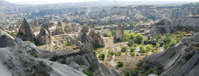 Private daily Cappadocia trip from Istanbul