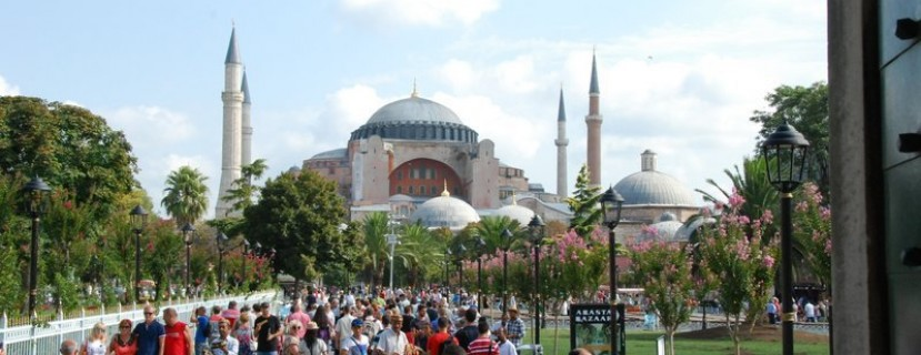 20 Days Turkey Package Tour-Most Popular Destinations
