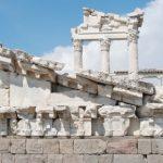 16 days Turkey Package Tour-Istanbul Gallipoli Troy Pergamum Ephesus Pamukkale Fethiye Blue Cruise Antalya Konya Cappadocia
