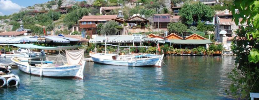 11 days Turkey trip