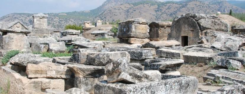 7 days Istanbul Cappadocia Pamukkale and Ephesus Tour