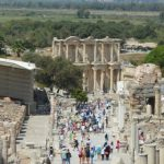 3 days Gallipoli Troy Pergamum and Ephesus Trip
