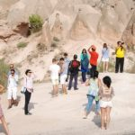 2 days Cappadocia Tour from Istanbul