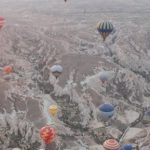 5 days Cappadocia Ephesus Troy and Gallipoli Tour