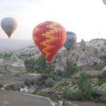 7 days Istanbul Pamukkale Konya and Cappadocia tour