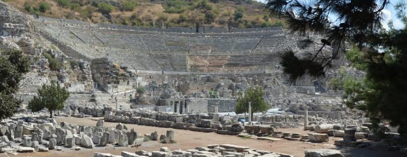 4 days Cappadocia and Ephesus Trip