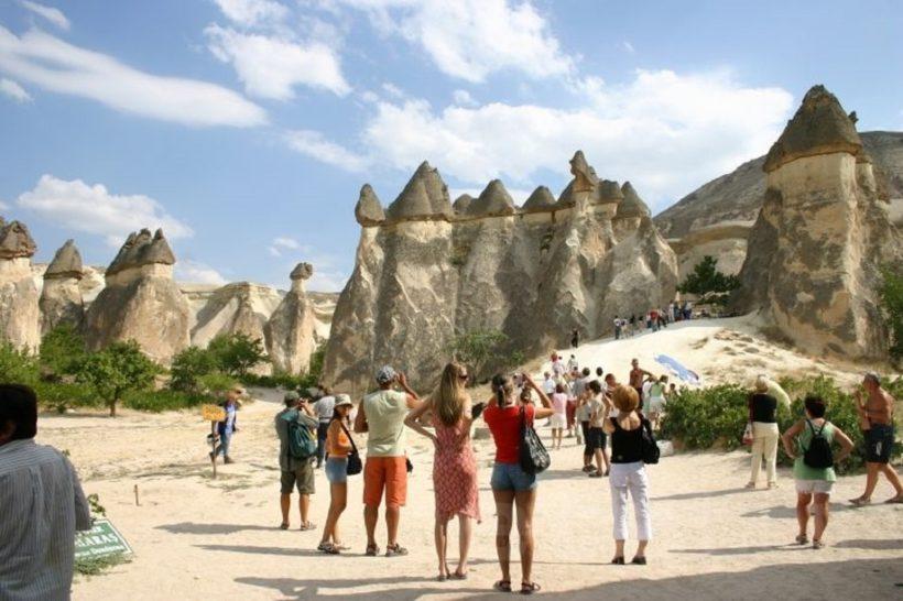Kapadokya Turu Ets