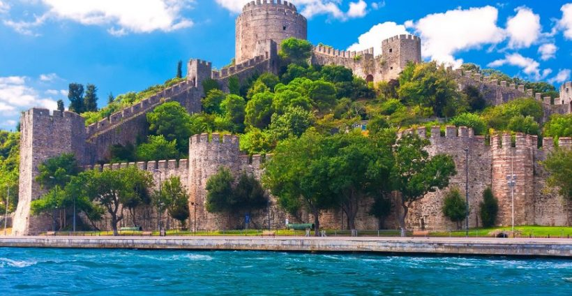 Cruise-on-the-Bosphorus-Istanbul-1
