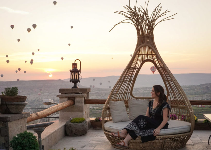 Private: 2 Days Cappadocia Tour from Istanbul
