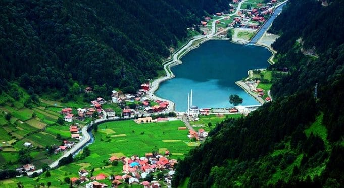 Private: Uzungol Lake Tour from Trabzon
