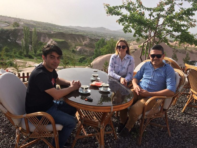 Private: Best of Cappadocia Tour