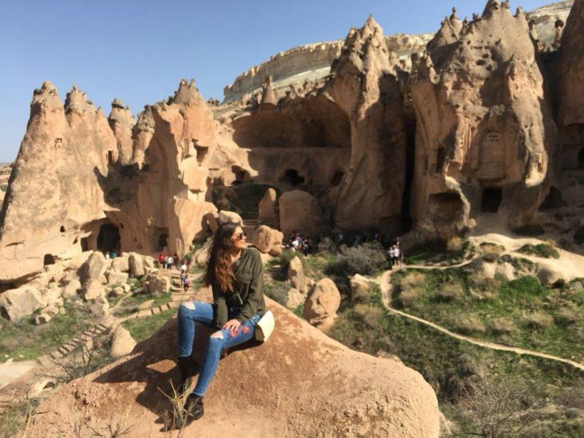 Cappadocia RedPLUS Tours