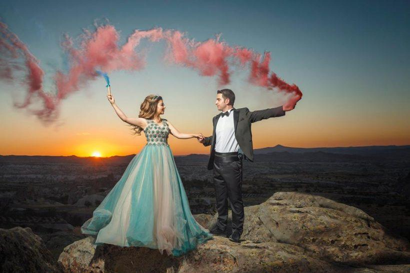 Cappadocia Honeymoon Package
