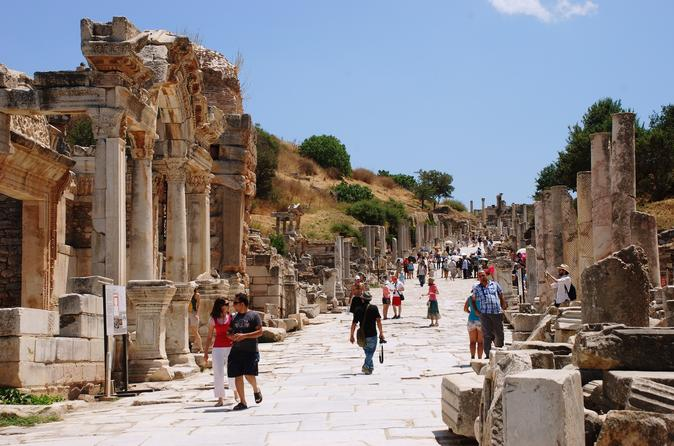 ephesus-and-house-of-virgin-mary-day-trip-from-kusadasi-in-kusadasi-534117