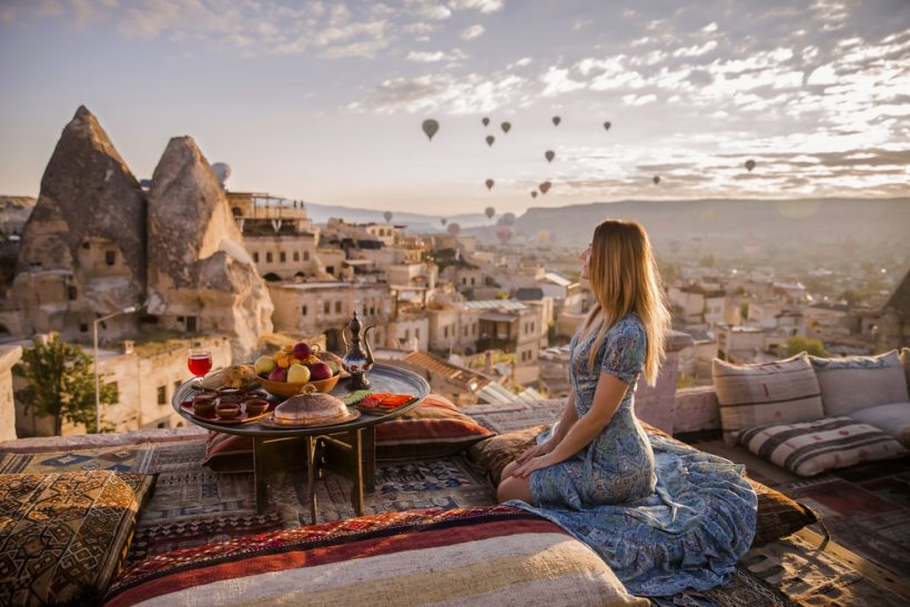 2 Days Cappadocia Tour from Kayseri Airport