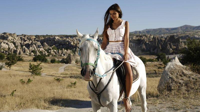 Private: Adventure Cappadocia Tour