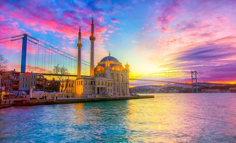 6 Days Best of Turkey Tour: Istanbul, Cappadocia, Pamukkale and Ephesus